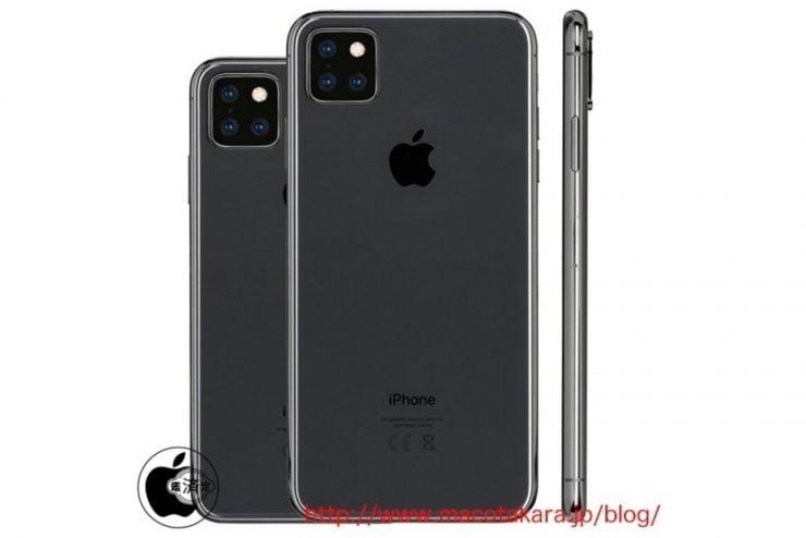 Ondanks dat Apple op 25 maart een persconferentie gaat houden zullen wij voorlopig nog niets te weten gaan komen over de nieuwe iPhone 11. De populariteit van de smartphone is echter dermate groot dat inmiddels de eerste geruchten over de opvolger van de huidige iPhone X in de rondte gaan.