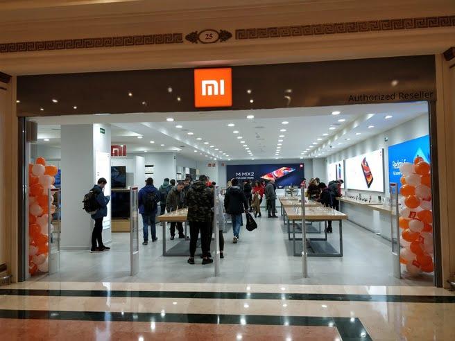 In de eerste helft van 2020 opent Xiaomi hun eerste winkel in Nederland.