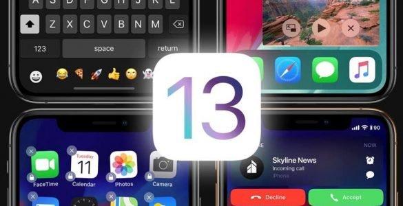Dat iOS 13 dit jaar zal gaan komen is inmiddels wel duidelijk. Dat dit besturingssysteem ook standaard geleverd zal gaan worden op de nieuwe iPhone 11 is inmiddels ook wel duidelijk. Inhoudelijk was er echter nog weinig bekend over iOS 13 tot nu dankzij een groot lek. Dit lek geeft een goed beeld welke wijzigingen er gemaakt zijn binnen het mobiele besturingssysteem.