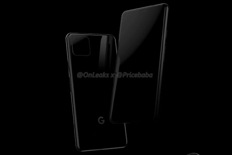 Alhoewel wij nog maanden verwijderd zijn van de introductie van de nieuwe Pixel 4 en Pixel 4 XL gaan inmiddels de eerste geruchten rond. Op dit moment zijn ook de eerste renders online verschenen op basis van informatie die tot op heden bekend is over de nieuwe smartphones van Google.
