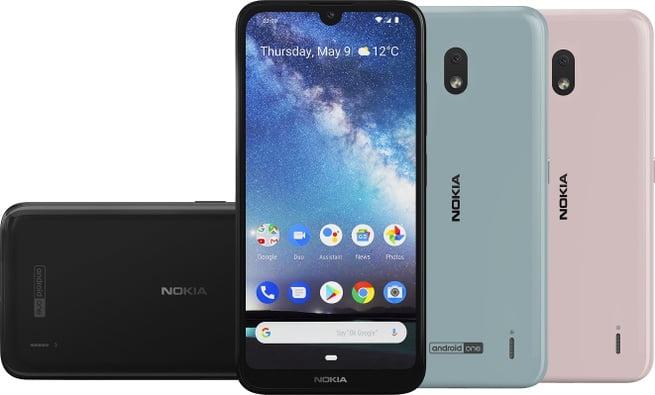 Deze week is de zeer betaalbare Nokia 2.2 gelanceerd. Met een adviesprijs van € 119,- gaat de fabrikant direct de concurrentie aan met verschillende andere fabrikanten die voor dergelijke bedragen ook betaalbare smartphones op de markt hebben. De Nokia 2.2 springt er op zijn eigen manier goed uit.