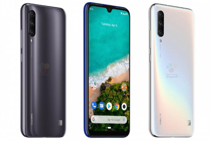 De best verkopende Android One smartphone is inmiddels toe aan zijn derde generatie. Vandaag zijn er meer details bekend geworden over de Mi A3 inclusief gedetailleerde afbeeldingen. Hierdoor krijgen wij een goed beeld wat de nieuwe generatie ons gaat bieden. Op verschillende fronten is de Mi A3 in ieder geval flink verbeterd.