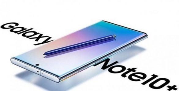 De datum van 7 augustus nadert. Op deze dag zal de nieuwe Galaxy Note 10 het levenslicht gaan zien. Inmiddels zijn er ook goede renders online verschenen waardoor wij nu ook een goed beeld hebben van deze nieuwe high-end smartphone. Sinds vandaag is het ook bekend met welke prijzen wij rekening moeten houden en dat valt niet tegen.