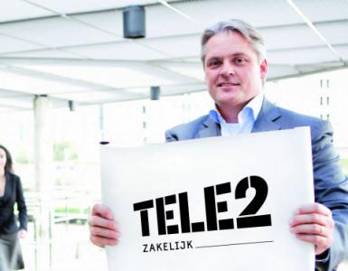 Vanaf 1 augustus is het niet meer mogelijk om zakelijke abonnementen bij Tele2 af te sluiten. Nieuwe zakelijke klanten zullen dan direct worden doorgestuurd naar T-Mobile. Het is vanuit T-Mobile de eerste stap om het merk Tele2 te vereenvoudigen en het puur te laten richten op particulieren en online verkoop.