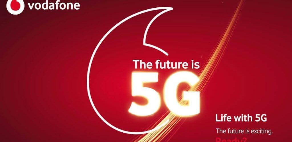 Vodafone biedt sinds 2 maart nu ook Red Unlimited aan.