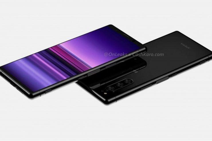 Sony staat wereldwijd bekend om zijn uitermate goede beeldschermen. Het is dan ook niet vreemd dat de Xperia 1R mogelijk de eerste smartphone wordt die geleverd zal gaan worden met een resolutie van 5K. In september 2015 was de Xperia Z5 Premium de eerste smartphone met een 4K-scherm ingebouwd.