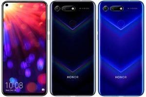 Honor View 30 komt eind dit jaar met 5G