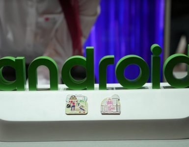 Huawei Mate 30 zit zonder Android 10