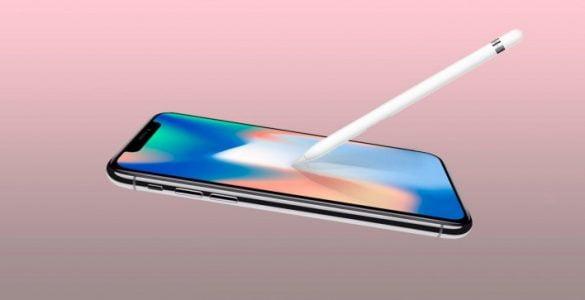 Volgens analisten zal de nieuwe iPhone 11 ook de reeds bestaande Apple Pencil gaan ondersteunen. Deze laatste gadget is momenteel enkel nog te gebruiken in combinatie met een iPad, maar hij zal een stuk veelzijdiger worden wanneer ook de iPhone 11 deze gaat ondersteunen.