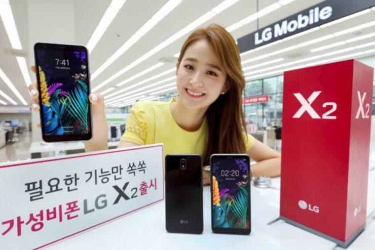 De markt voor goedkope smartphones is zeker nog in volle gang. LG bewijst dit nogmaals met de lancering van de nieuwe K30. De smartphone is betaalbaar en beschikt toch over enkele leuke features. Ook in Nederland zal de smartphone beschikbaar gaan komen, al moeten wij nog zeker wachten tot september.