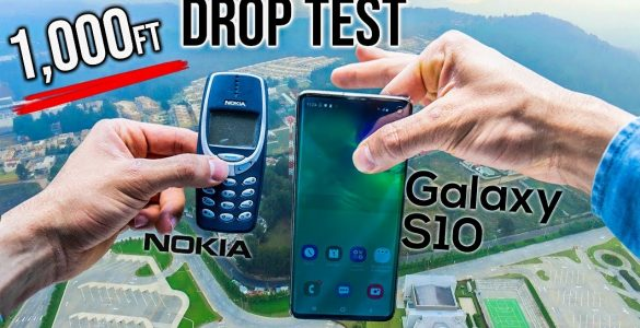 De meest robuuste telefoon blijft nog altijd de Nokia 3310. Je kan er mee doen wat je wilde en hij bleef maar werken. Was hij te zwaar beschadigd? Dan kon je makkelijker de fronten verwisselen. Deze tijden zijn wij zeker niet vergeten en daarom is er een heftige test online verschenen.