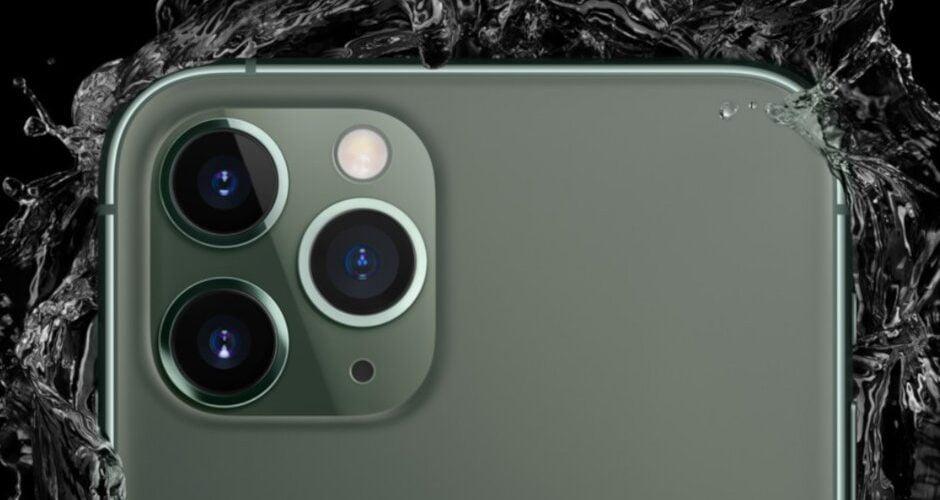 Er zijn beduidend minder pre-orders voor de nieuwe iPhone 11