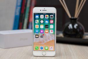 Apple iPhone SE2 is een omgebouwde iPhone 8s