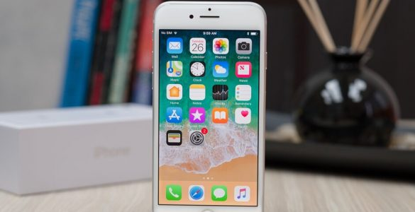 Apple iPhone SE2 is een omgebouwde iPhone 8s
