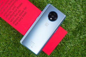 OnePlus 7T is een betaalbare alleskunner