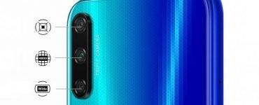 Honor 20S en Play 3 zullen eind dit jaar ook in Nederland beschikbaar zijn