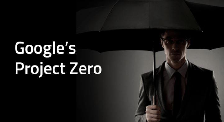 Project Zero informeert Apple over een serieus lek binnen hun besturingssysteem
