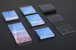 De nieuwe Samsung Galaxy Fold 2 zal in maart 2020 gelanceerd worden.