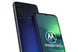 Er is meer informatie opgedoken over de Motorola Moto G8 Plus.
