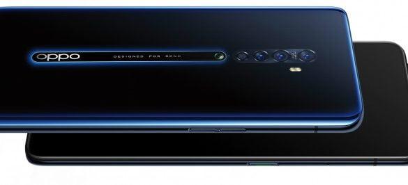 De nieuwe Oppo Reno 2 is vandaag gelanceerd en komt per 18 oktober beschikbaar.