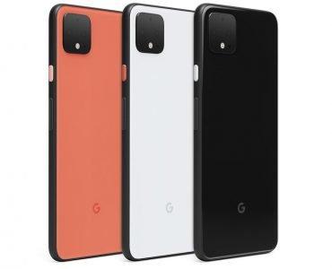 Na lang wachten heeft Google hun Pixel 4 en Pixel 4 XL smartphone gelanceerd.