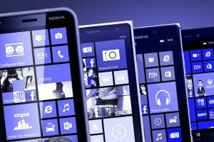 Per 16 december sluit Microsoft de Windows Phone 8.1 App Store.