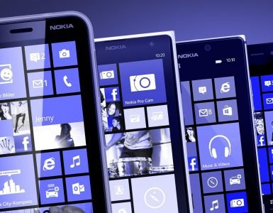 Per 16 december sluit Microsoft de Windows Phone 8.1 App Store.