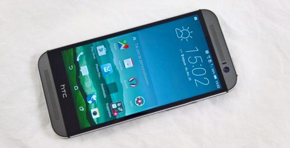 Op Twitter wordt de suggestie gewekt dat HTC met een klassieker terug wil komen.