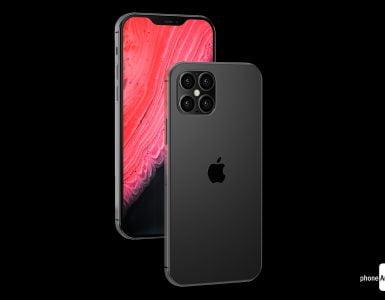 De iPhone 12 zal in 2020 met een drastisch ander ontwerp komen.