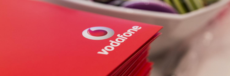 De downloadsnelheid op het netwerk van Vodafone en HollandsNieuwe zijn verhoogd.