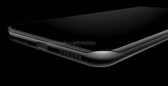 De Huawei P40 Pro laat zich voor het eerst zien.