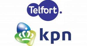 Per 26 januari zullen bestaande klanten van Telfort automatisch overgaan naar KPN.