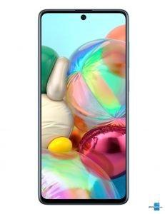 De Samsung Galaxy A71 en A51 zijn vandaag officieel door de fabrikant gepresenteerd.