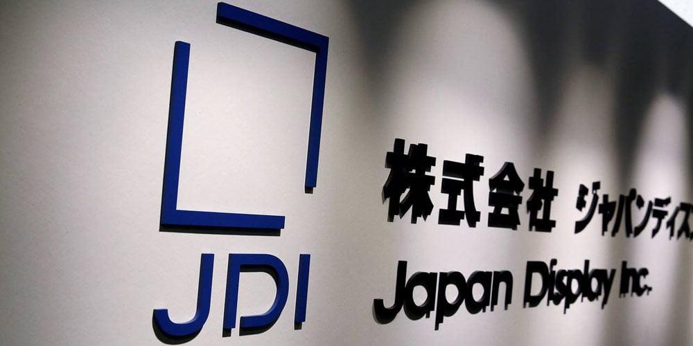 Een fabriek van Japan Display komt mogelijk in handen van Apple en Sharp.