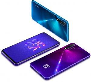 Vanaf 13 december heeft Huawei de Nova 5T in Nederland gelanceerd.