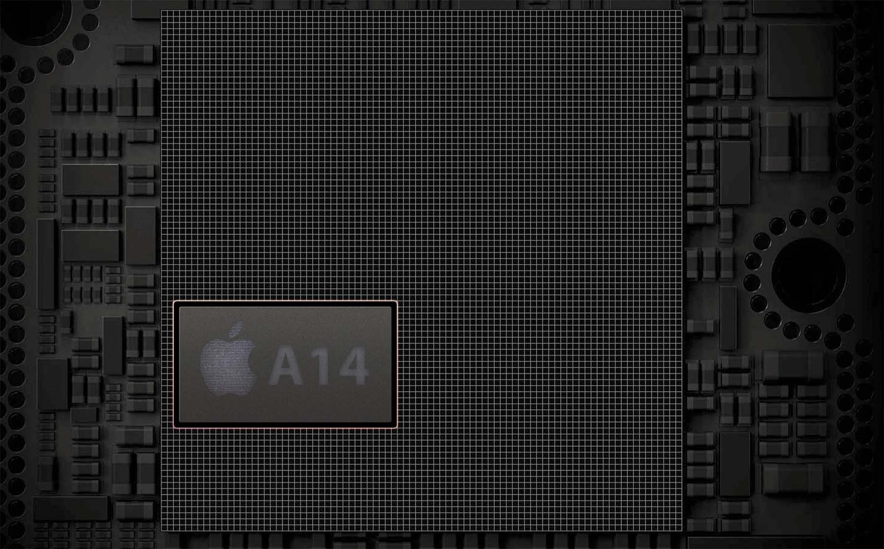 De iPhone 12 wordt de eerste smartphone met een 5nm chipset.