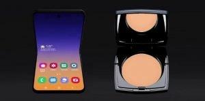 De volgende betaalbare opvouwbare smartphone van Samsung wordt de Galaxy Bloom.
