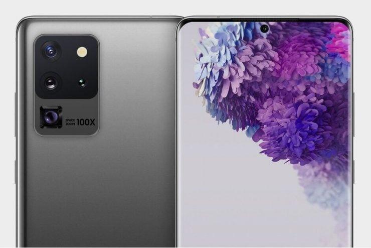 De prijzen van de Galaxy S20 serie en Galaxy Z Flip zijn bekend.