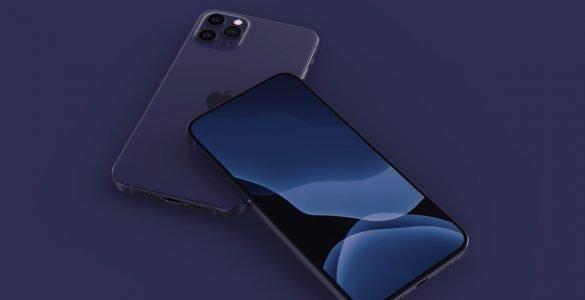 De iPhone 12 komt beschikbaar in een nieuwe kleur en verschillende schermformaten.