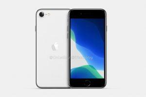 De iPhone 9 lijkt heel erg op de iPhone 8. Onderhuids zijn de verschillen echter enorm.