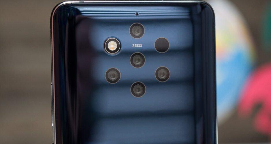 De nieuwe Nokia 9.2 PureView wordt het nieuwste vlaggenschip van de fabrikant.