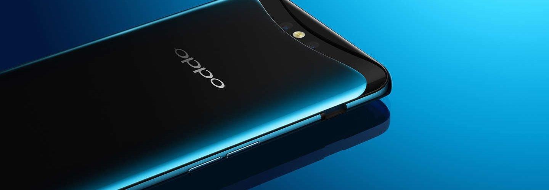 De Oppo Find X2 krijgt de beschikking over een 120 Hz scherm.