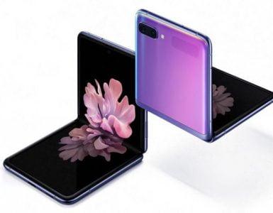 Samsung heeft de productie van de Galaxy Z Flip en Galaxy Fold noodgedwongen stil moeten leggen.