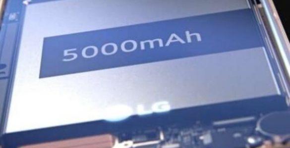 De promotionele afbeelding van de V60 ThinQ geeft bevestiging op enkele geruchten.