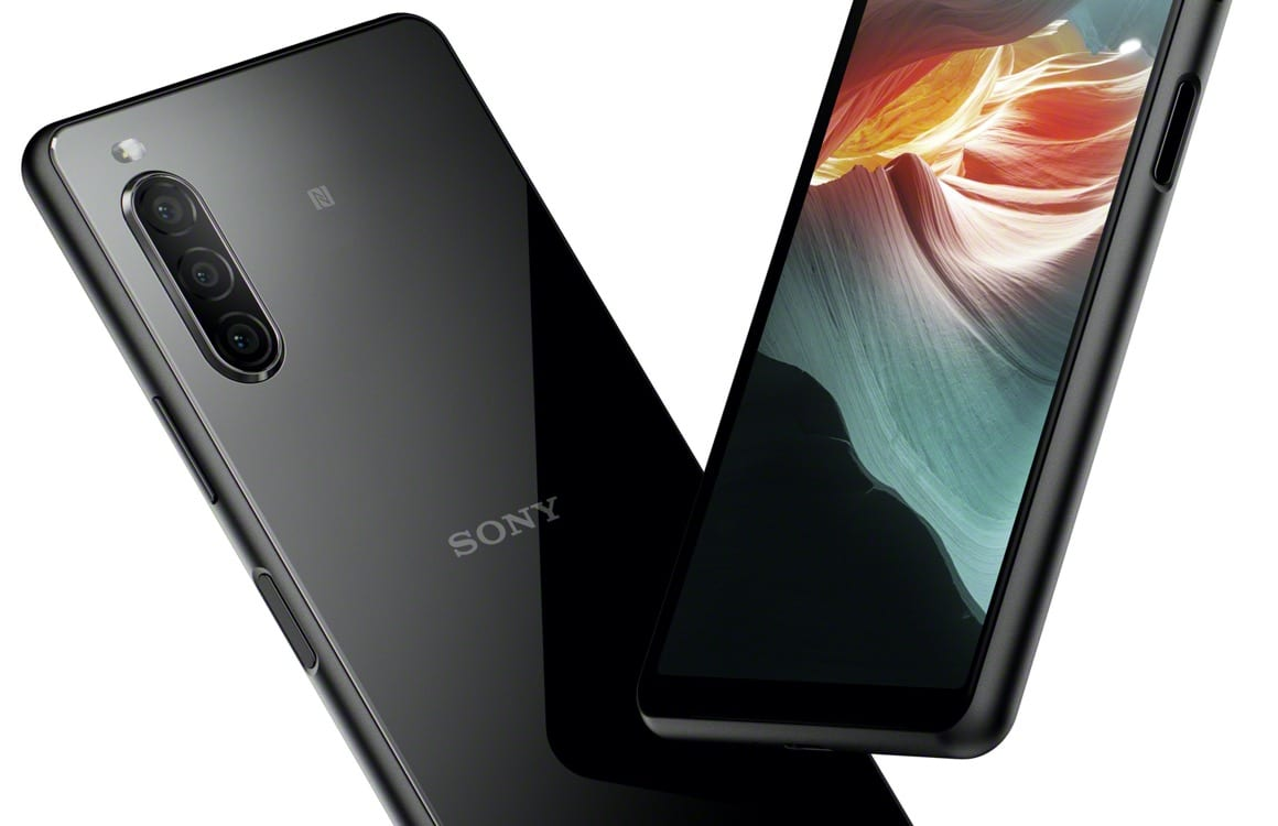 Vandaag is de Sony Xperia 10 II officieel gelanceerd.