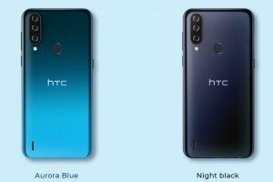 HTC heeft de zeer betaalbare Wildfire R70 gelanceerd.