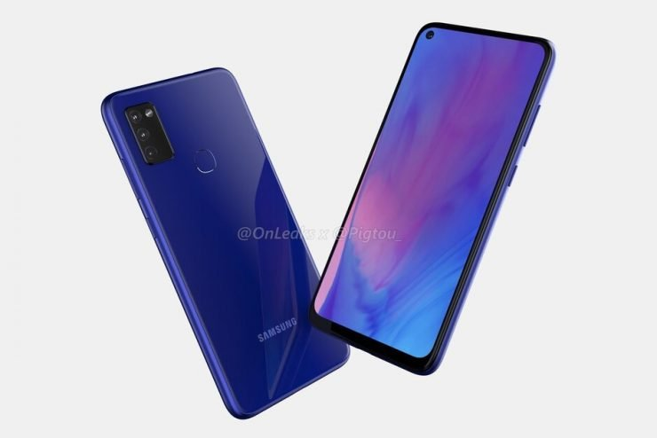 De Galaxy M51 wordt de volgende betaalbare midranger van Samsung.