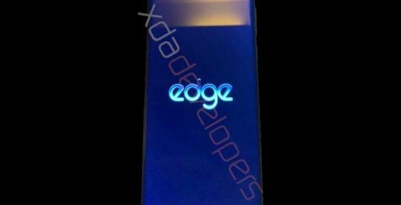 De Motorola Edge is het goedkopere alternatief van de aankomende Edge+.