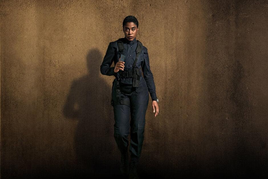 Een geheim agent in de nieuwste Bond-film zal gebruik maken van een Nokia met 5G-ondersteuning.