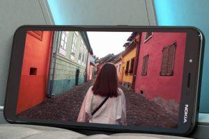 De budgetvriendelijke Nokia C2 is vandaag in alle stilte gelanceerd.